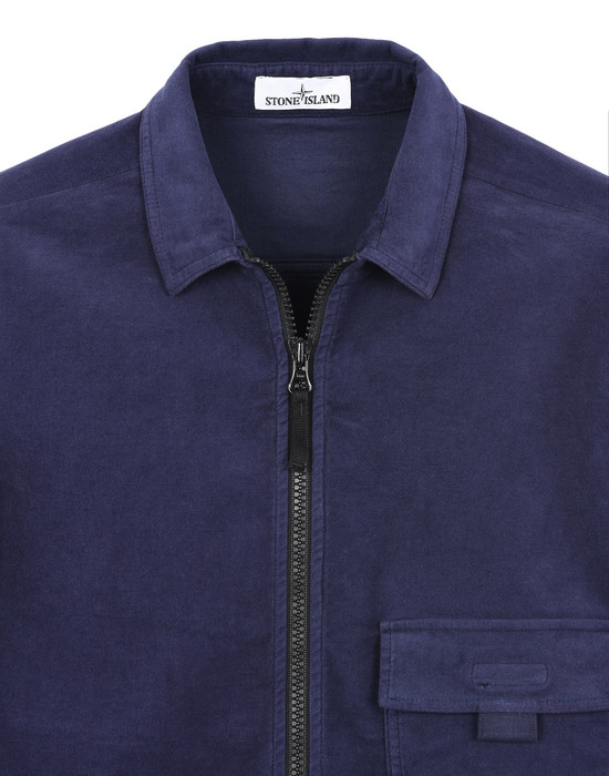 38745445jv - OVER SHIRTS STONE ISLAND