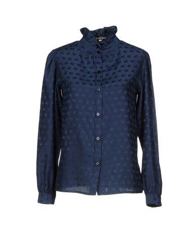 Pубашка от ALEXACHUNG