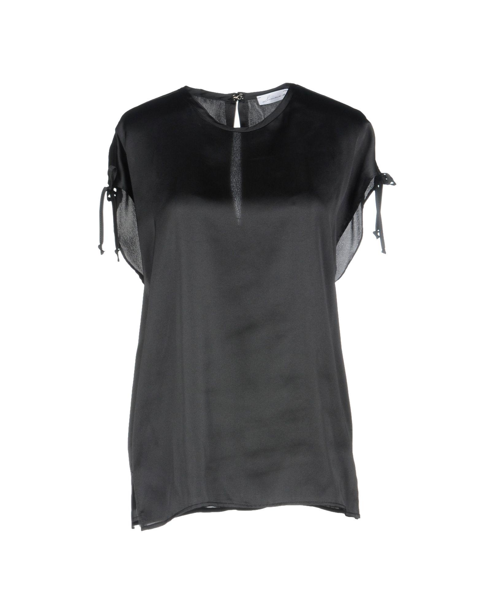 SIMONA-A Блузка simona a футболка