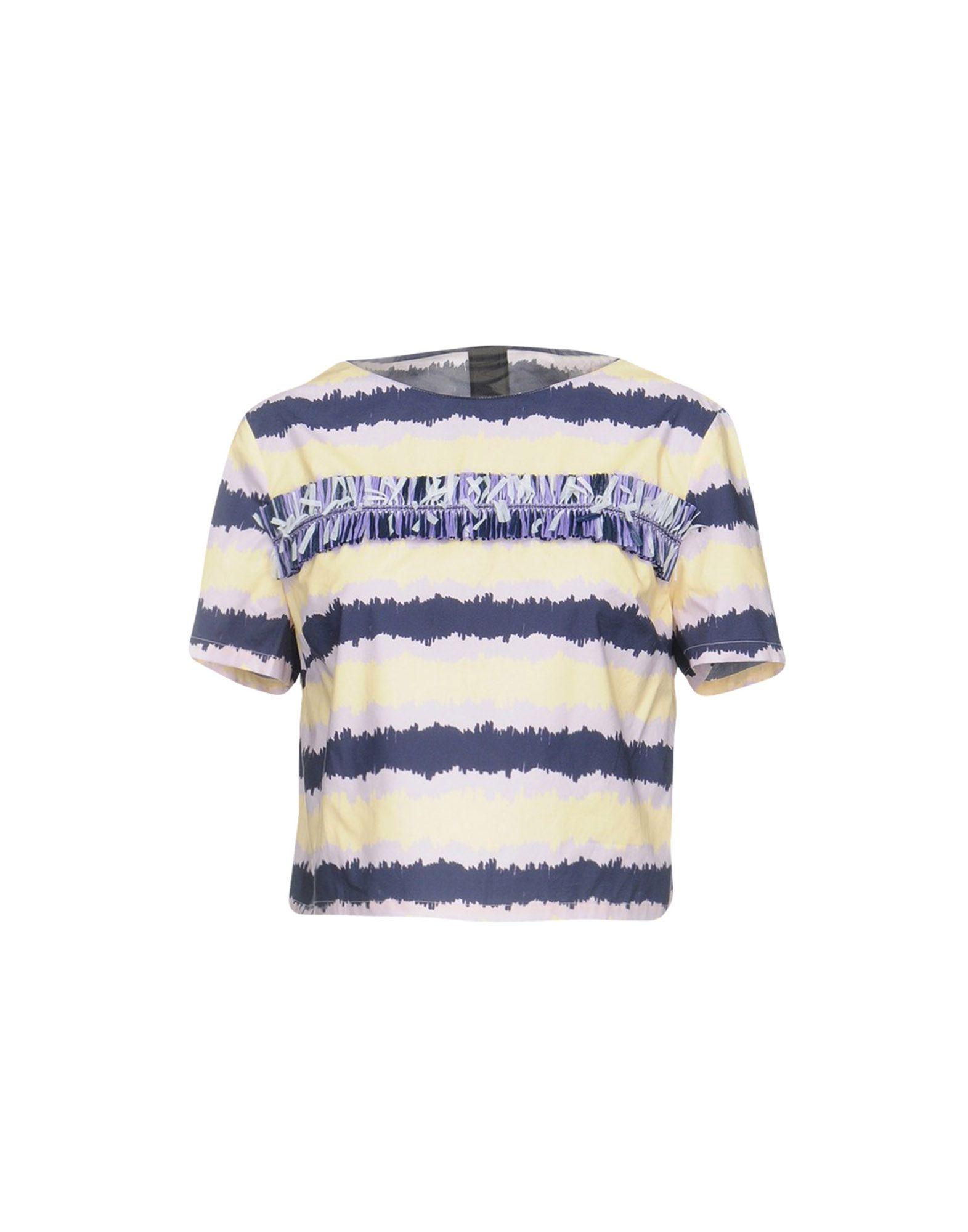 где купить TWISTY PARALLEL UNIVERSE Блузка по лучшей цене