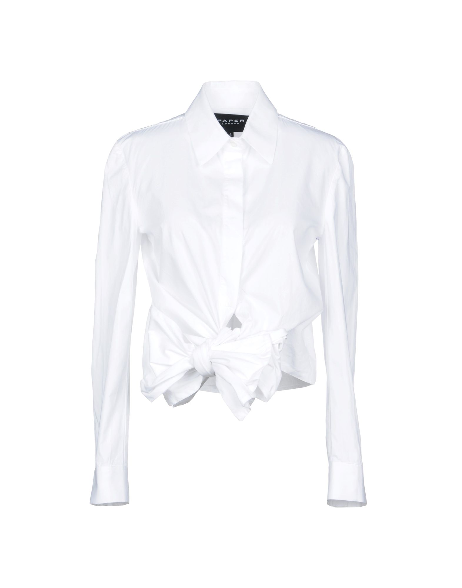 PAPER London Pубашка