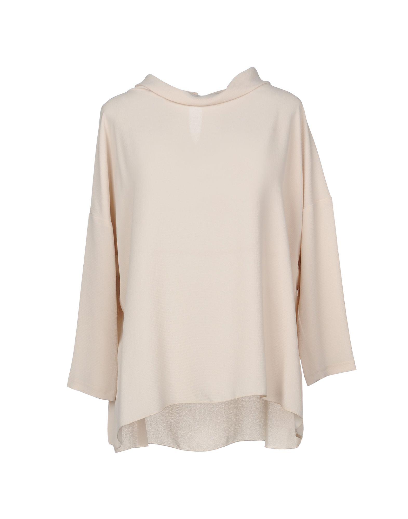 CHIARA B. Блузка блузка moda di chiara