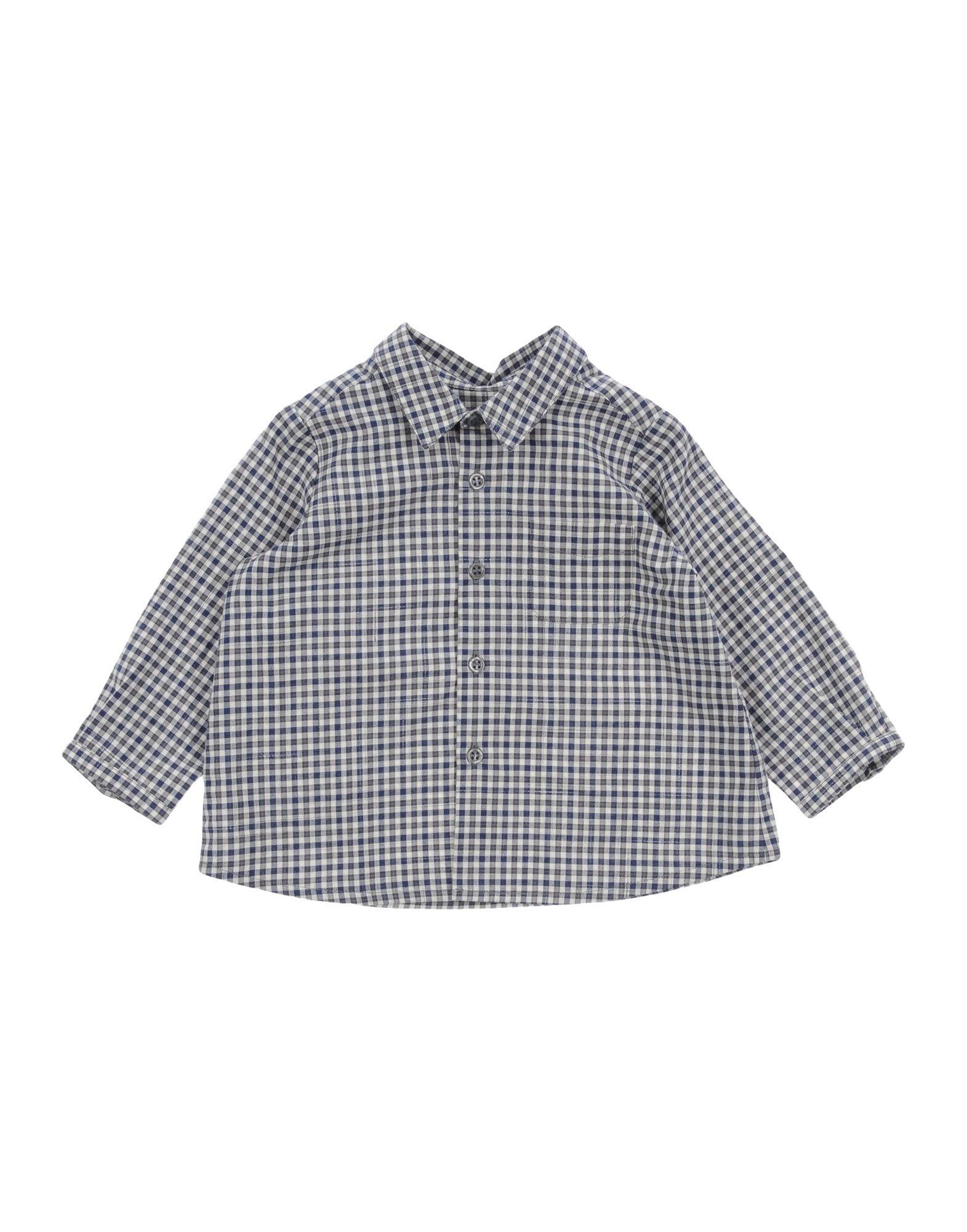 BONPOINT Pубашка