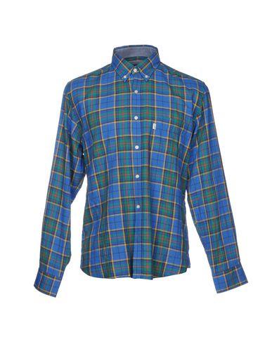 Pубашка от BARBOUR