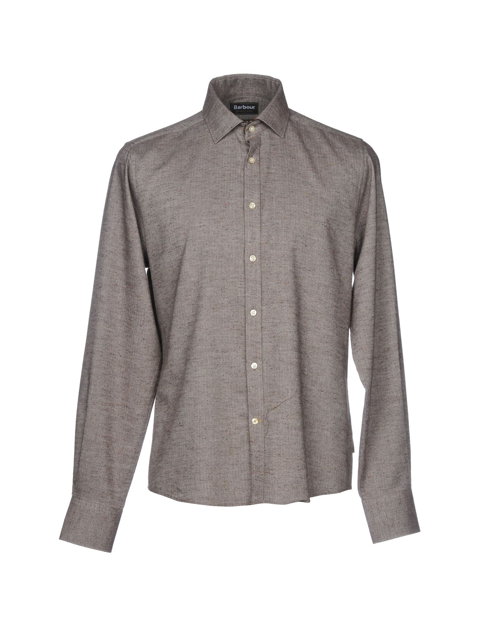 BARBOUR Pубашка 1 2 shank 22 5 degree chamfer