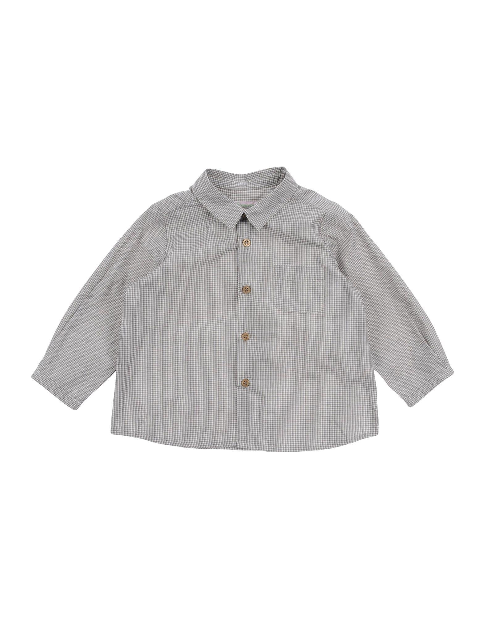 BONPOINT Pубашка bonpoint платок