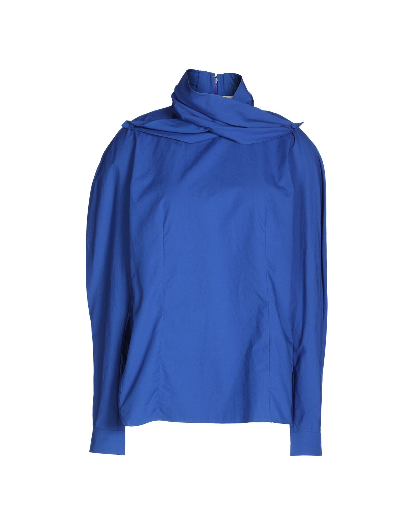 DELPOZO Pубашка delpozo бюстье