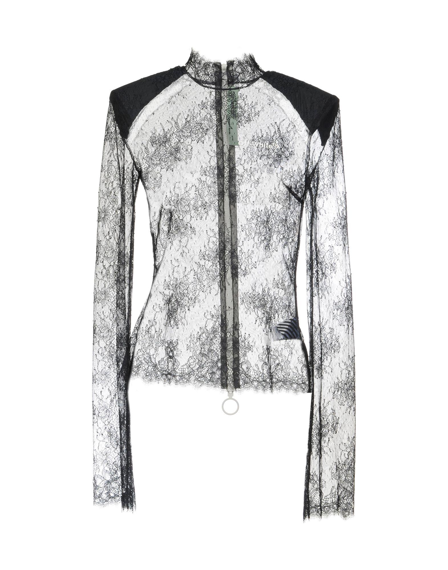 все цены на OFF-WHITE™ Блузка онлайн