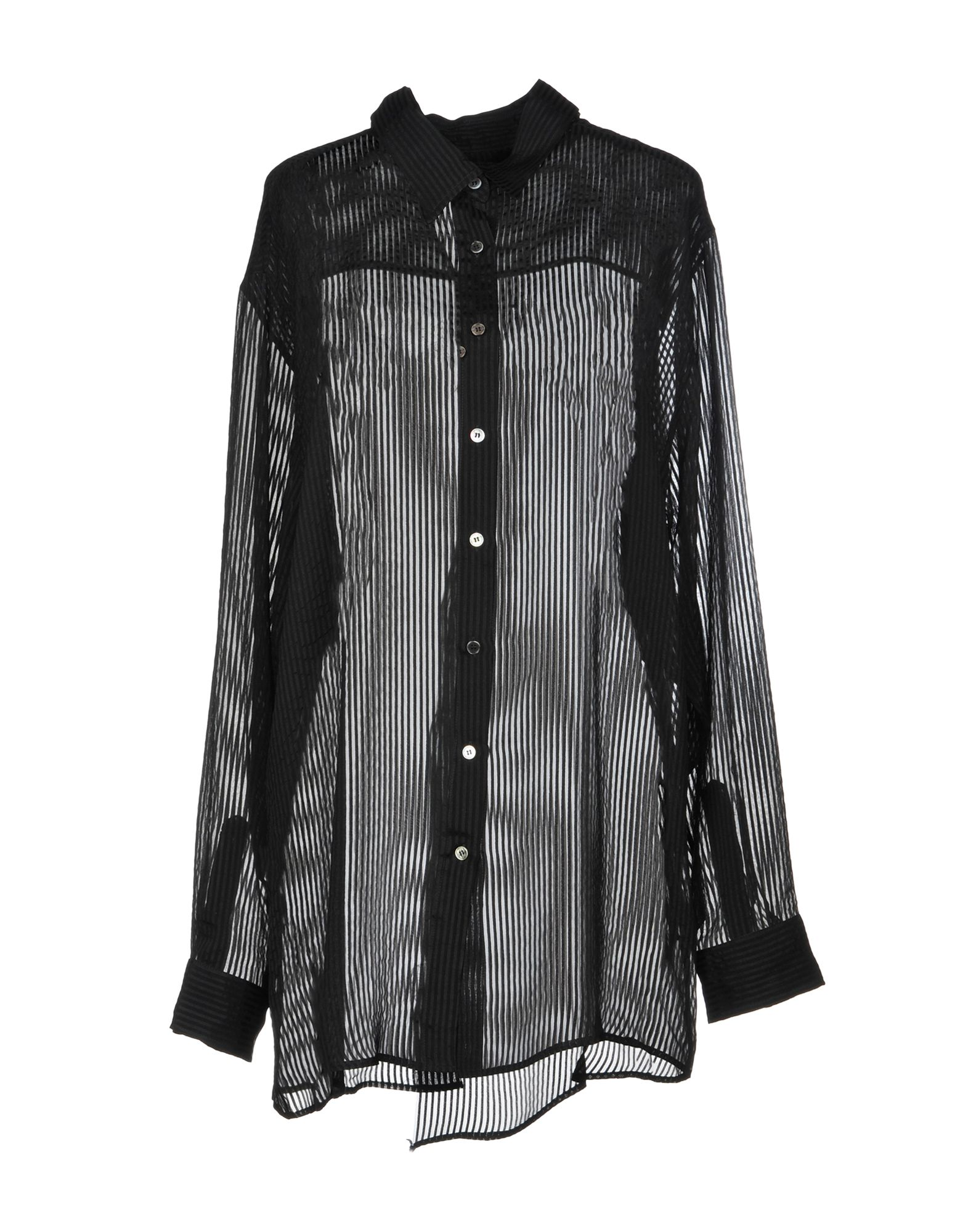 BEN TAVERNITI™ UNRAVEL PROJECT Pубашка ben taverniti™ unravel project блузка