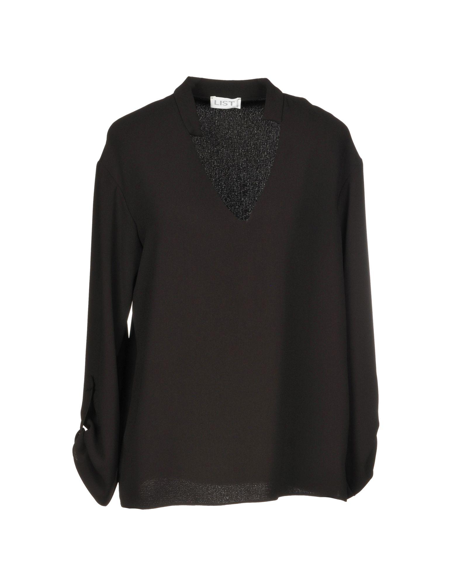 LIST Блузка цены онлайн