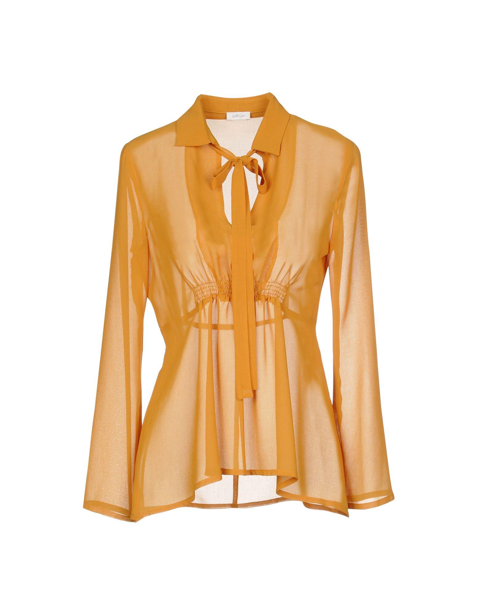 GOLD CASE Блузка gold case блузка