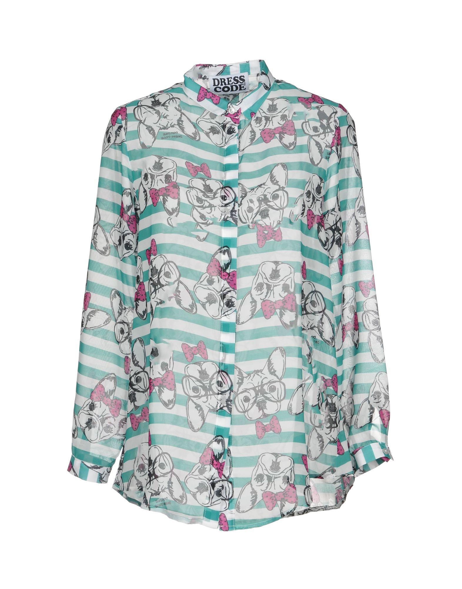 DRESS CODE Pубашка одежда dress code