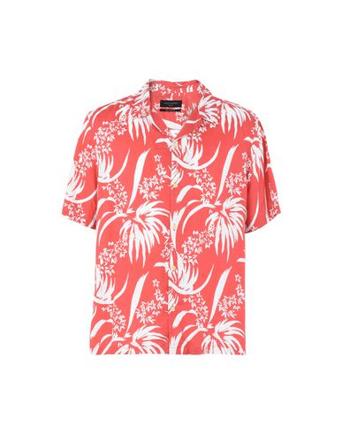 Pубашка от ALLSAINTS