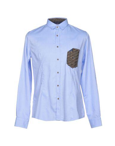 Pубашка от BL.11  BLOCK ELEVEN