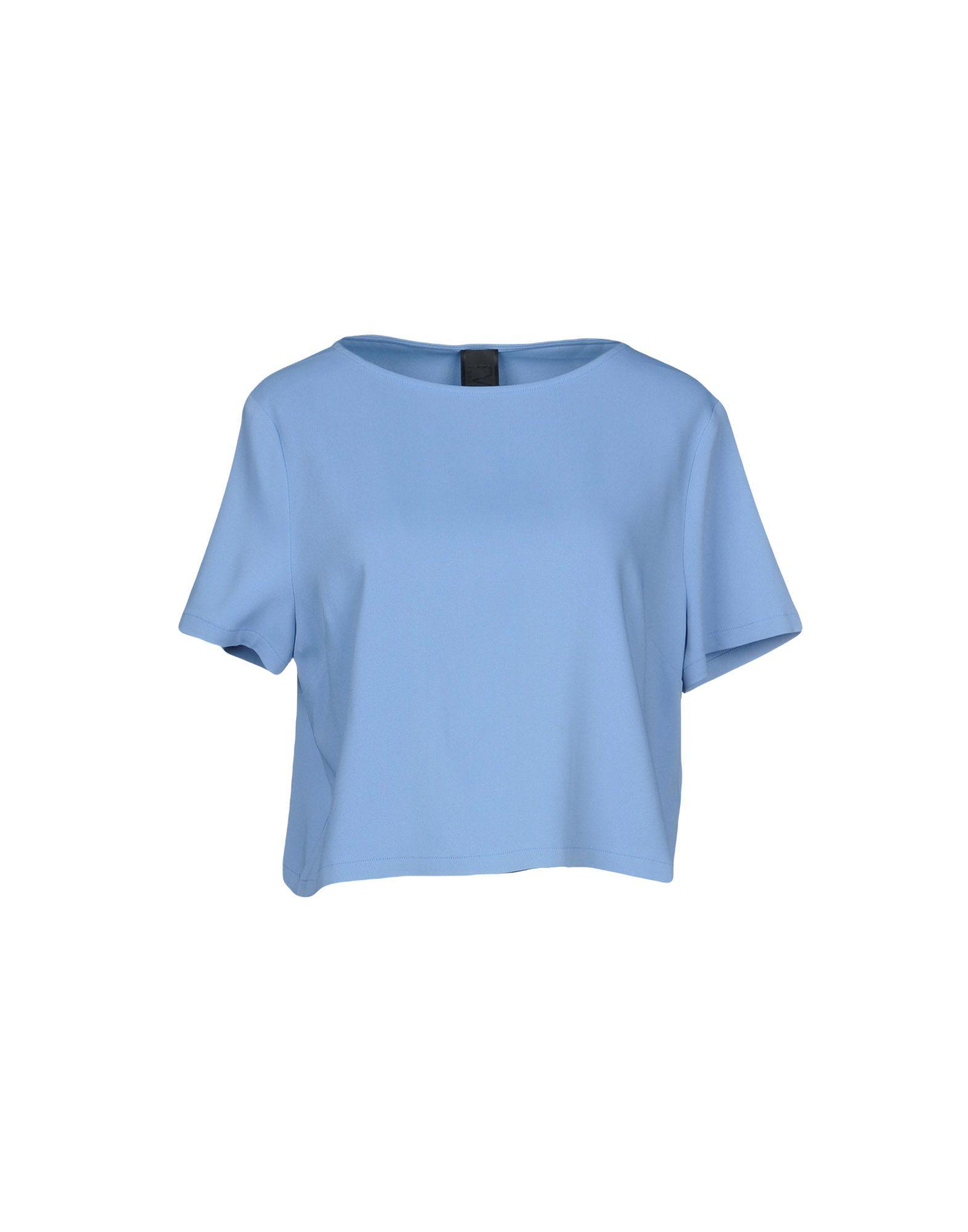 TWISTY PARALLEL UNIVERSE Блузка twisty parallel universe джинсовая верхняя одежда