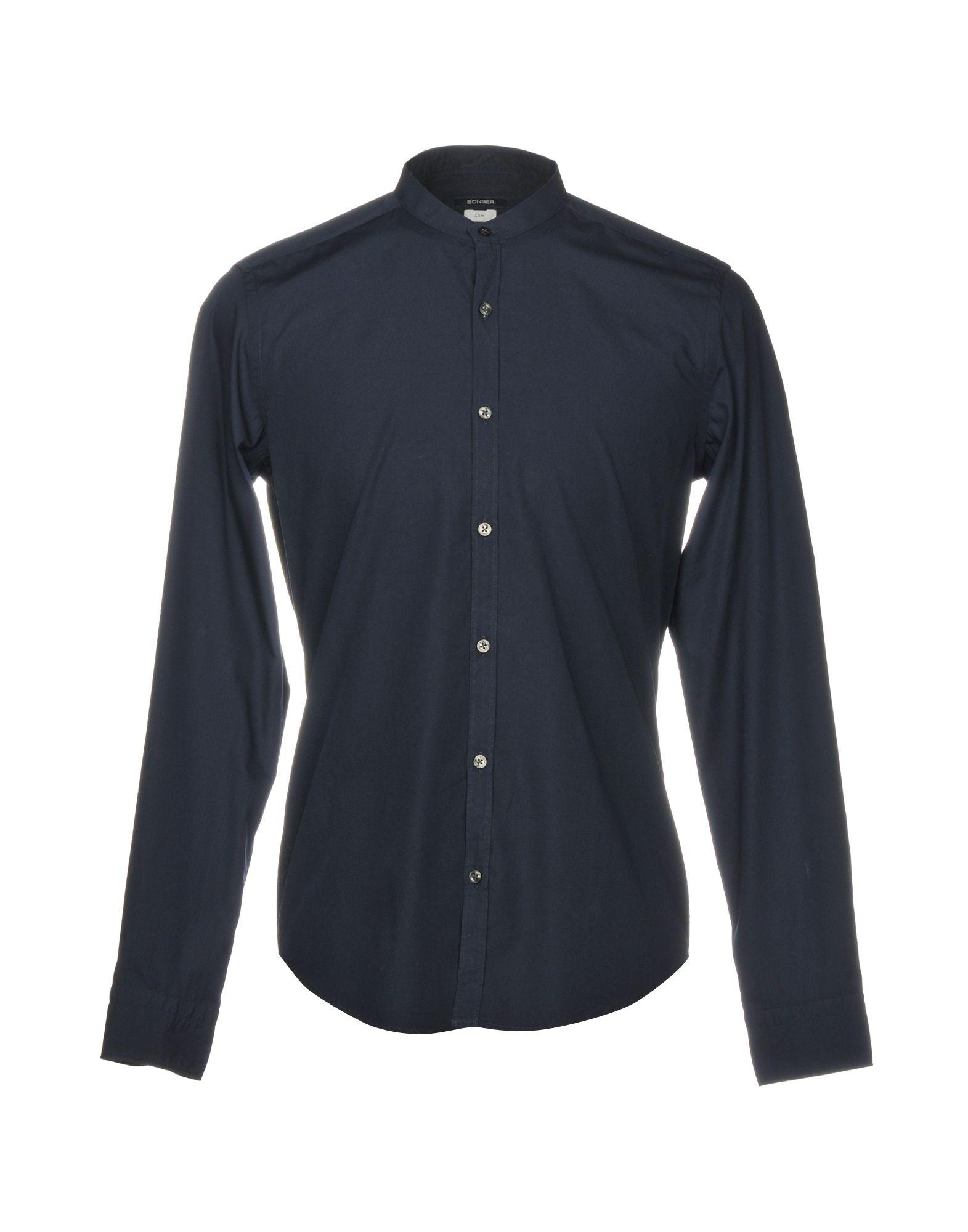 где купить BONSER Pубашка по лучшей цене
