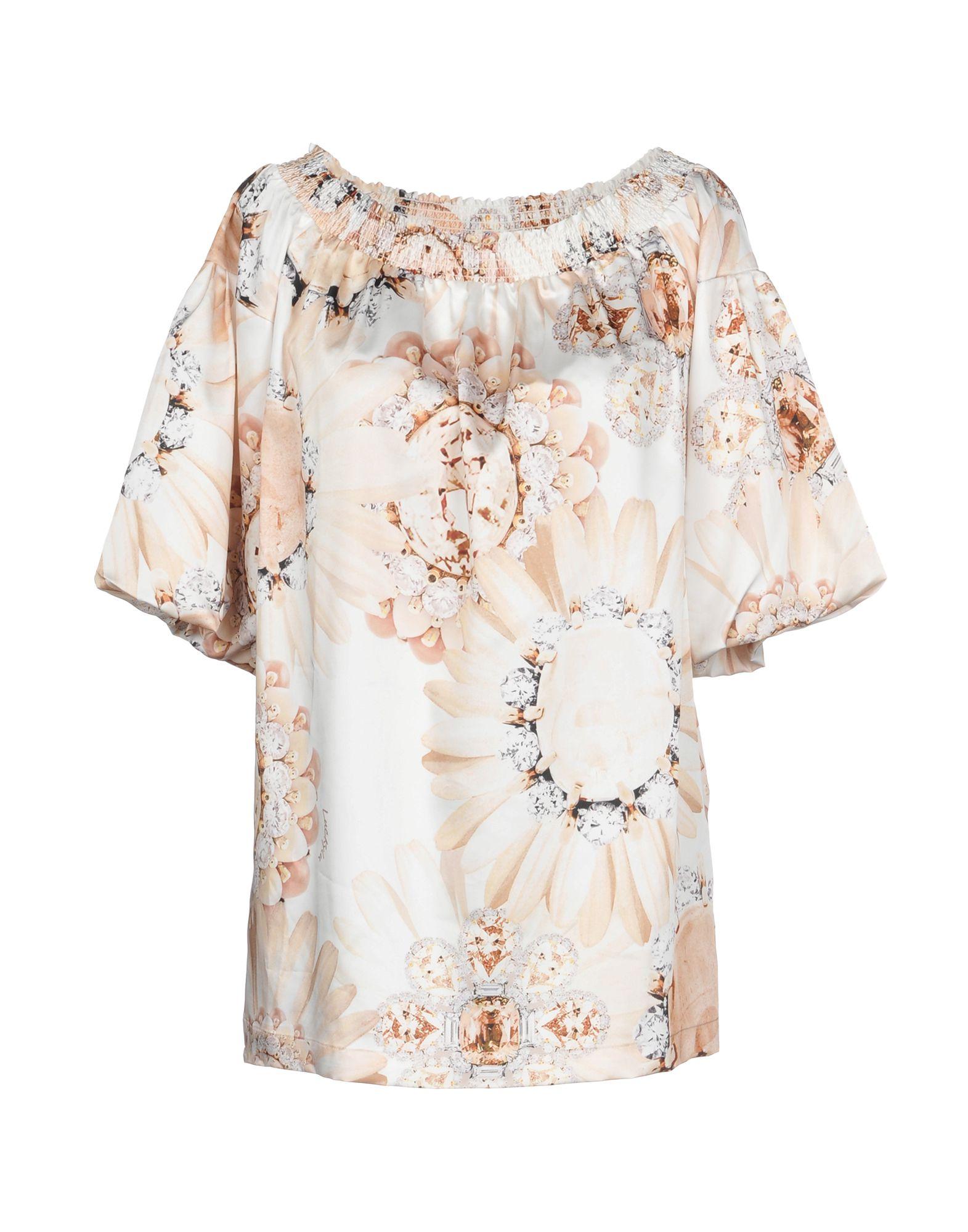 LUCKY LU Milano Блузка lucky lu milano блузка