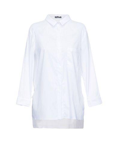 Фото - Pубашка от HANITA белого цвета