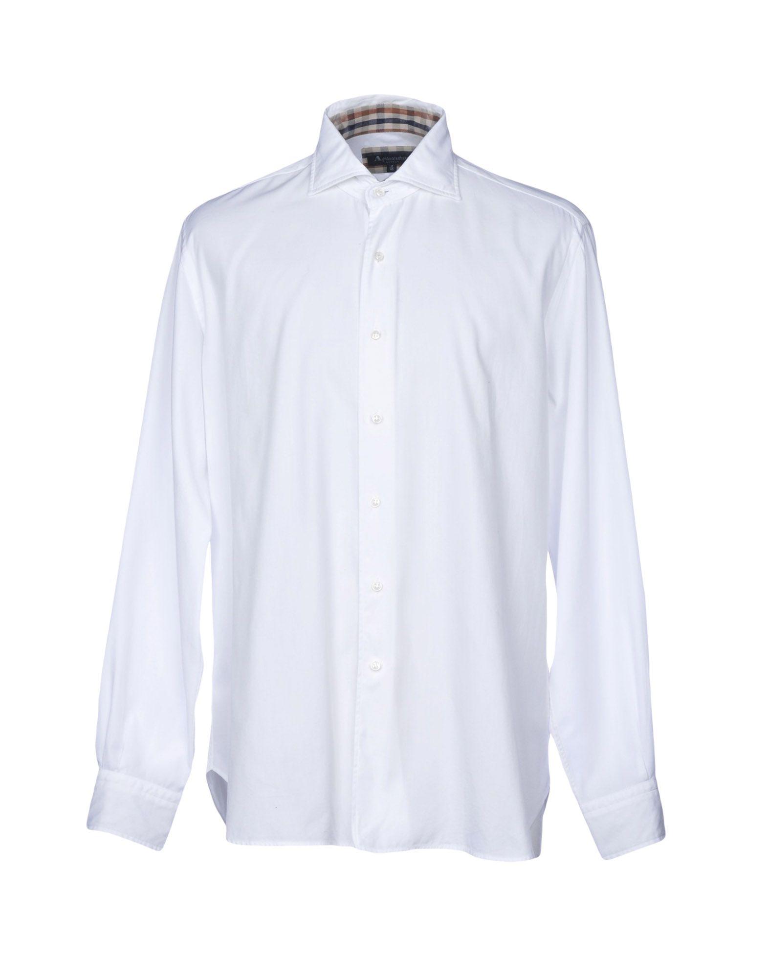 AQUASCUTUM Pубашка aquascutum футболка