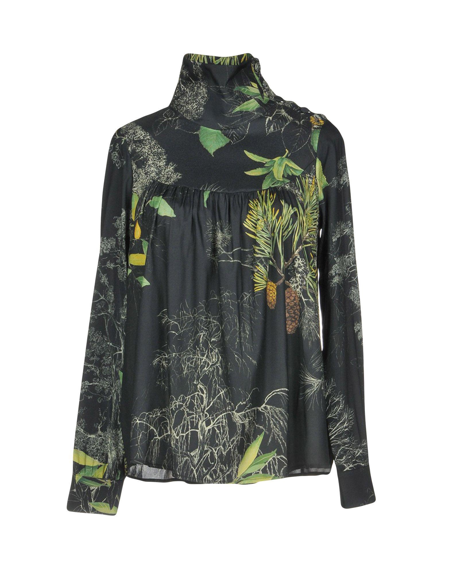 AGLINI Блузка цена 2017