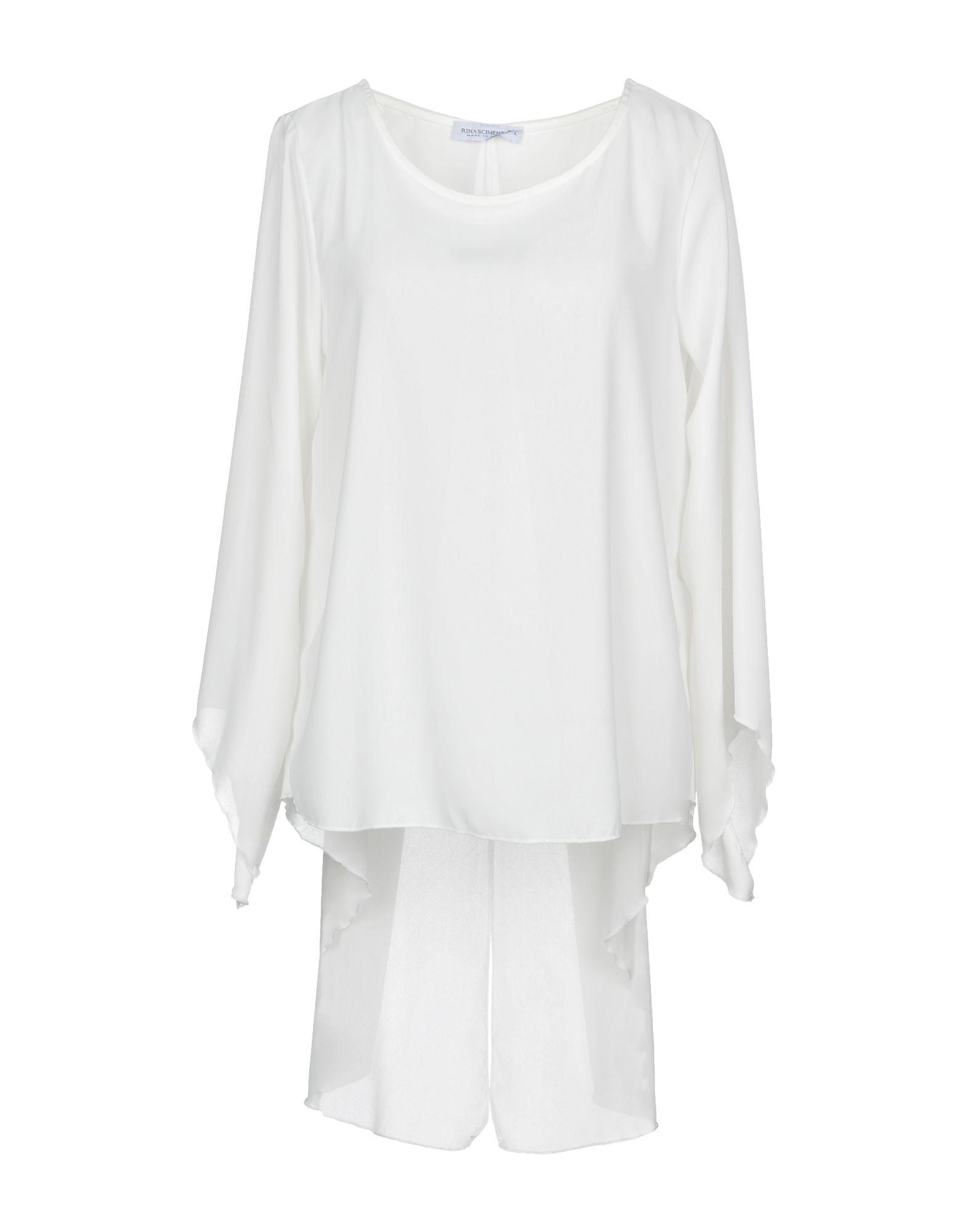 RINASCIMENTO Блузка платье rinascimento rinascimento ri005ewbksg5