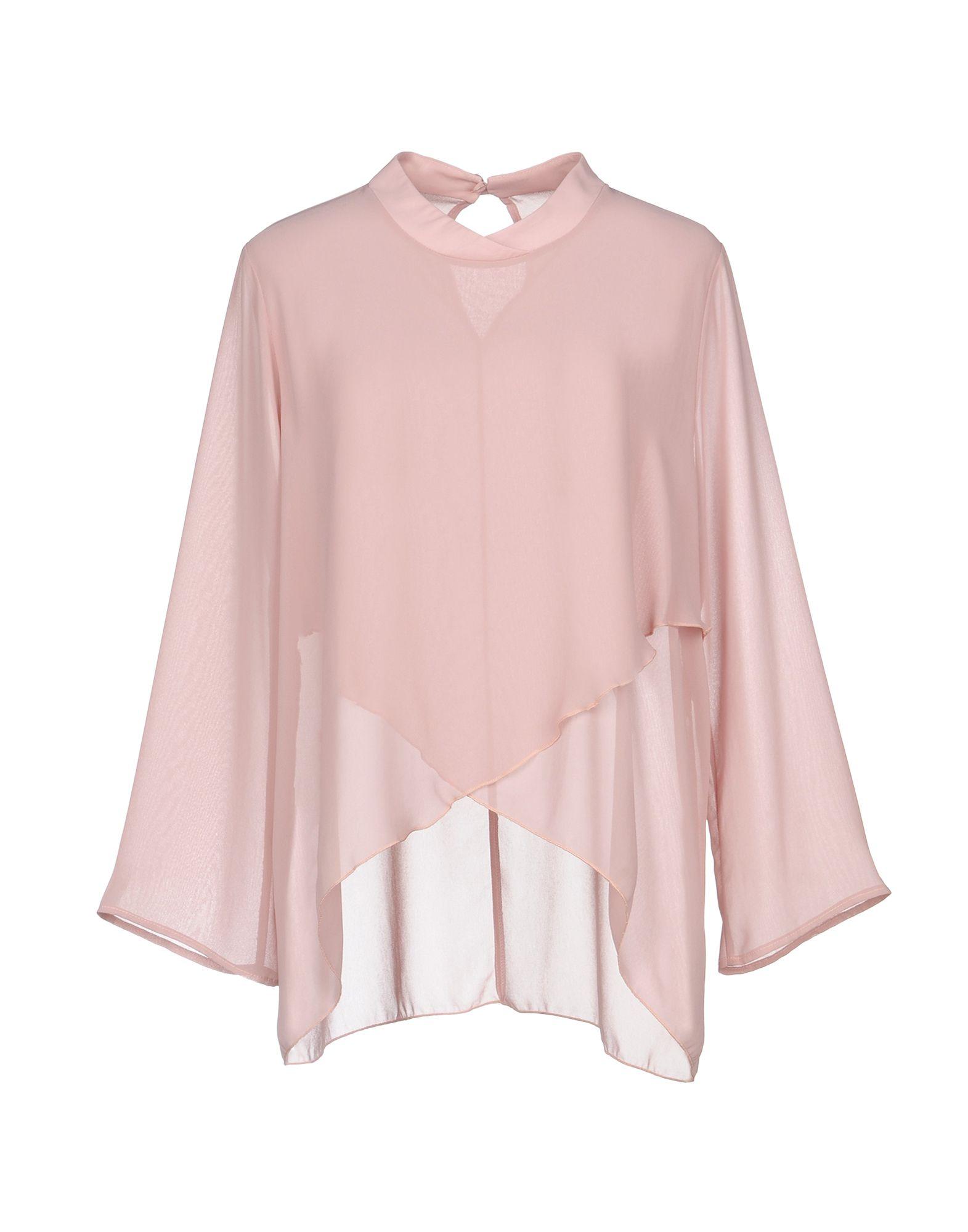 RUETRENTATRE Блузка ruetrentatre пиджак