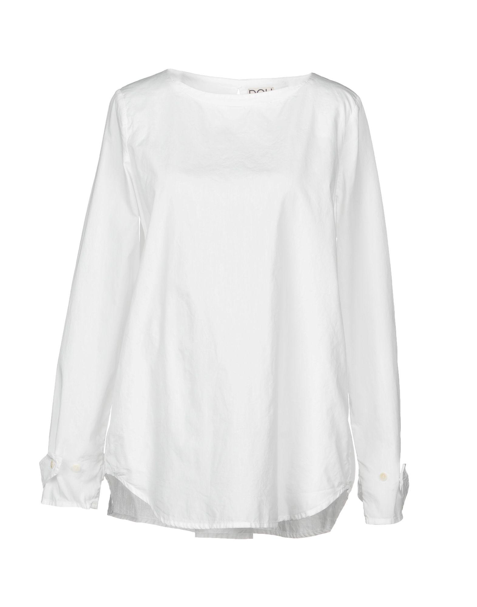 DOUUOD Блузка цены онлайн