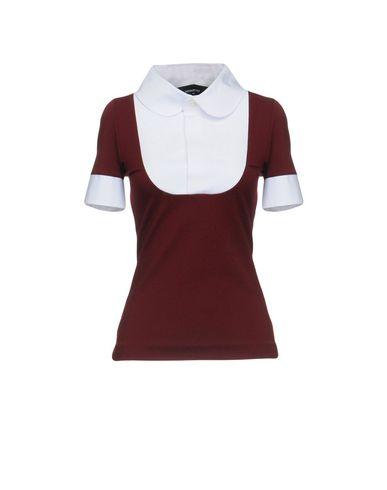 DSQUARED2 TOPWEAR Polo shirts Women