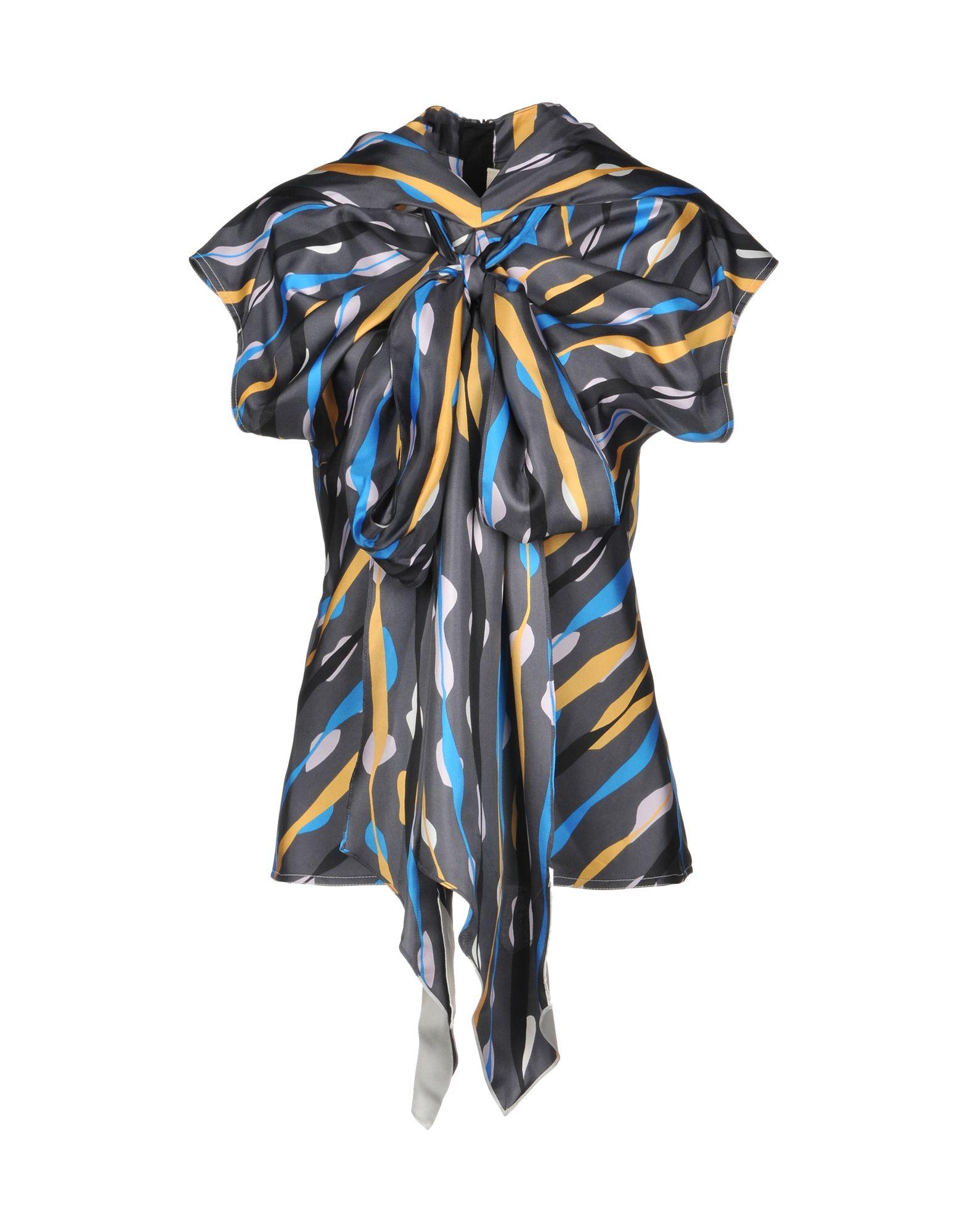 MARNI Блузка 0941 блузка