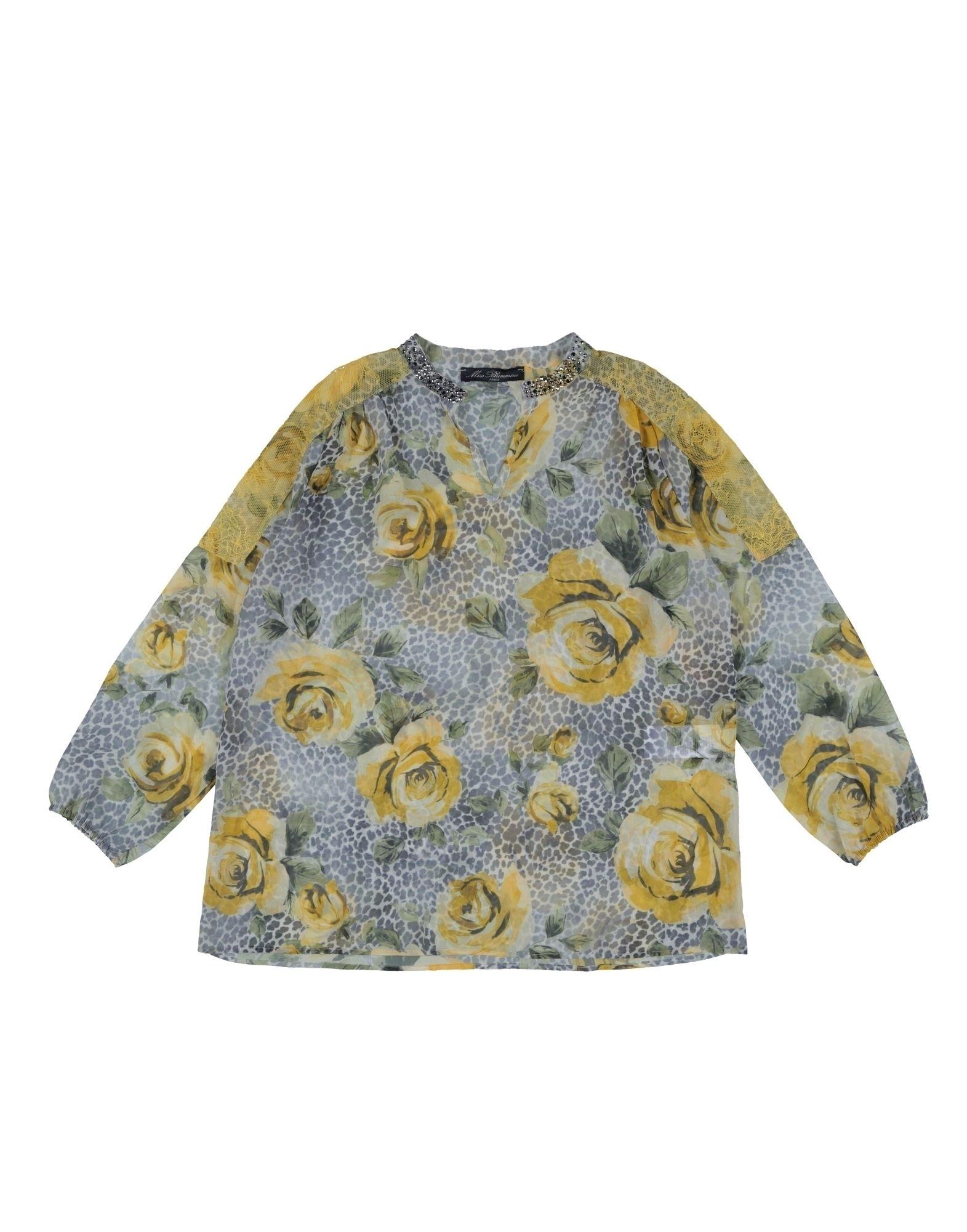 MISS BLUMARINE Блузка miss blumarine блузка