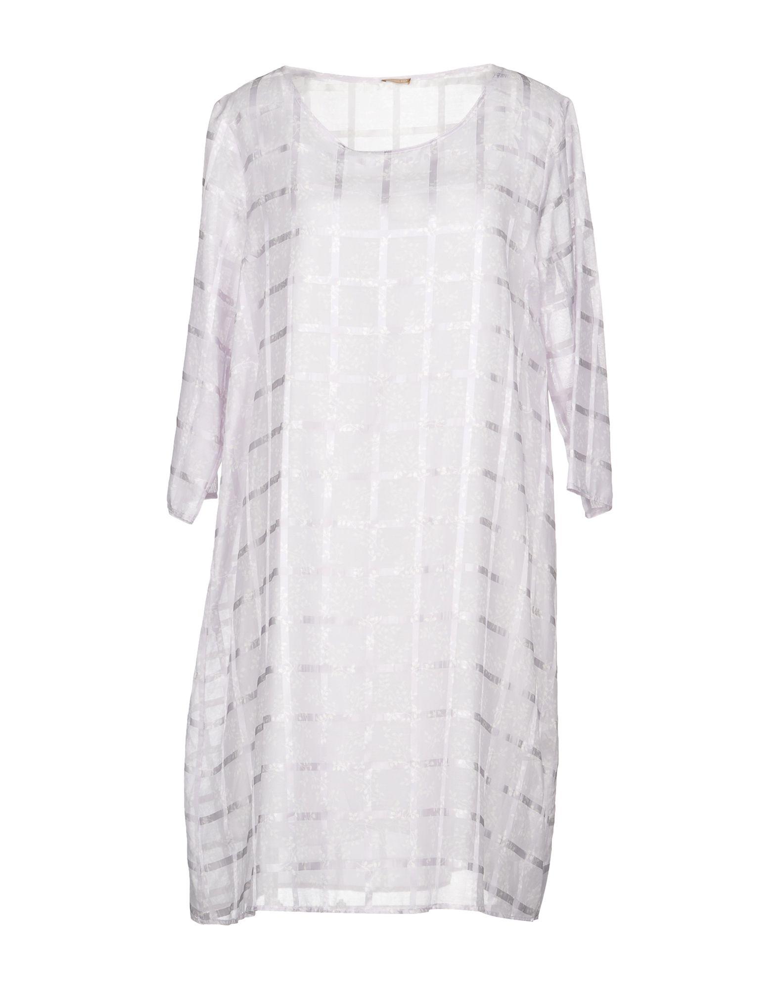 MASSIMO ALBA Короткое платье платье