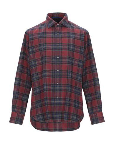 Фото - Pубашка от ORIAN красного цвета