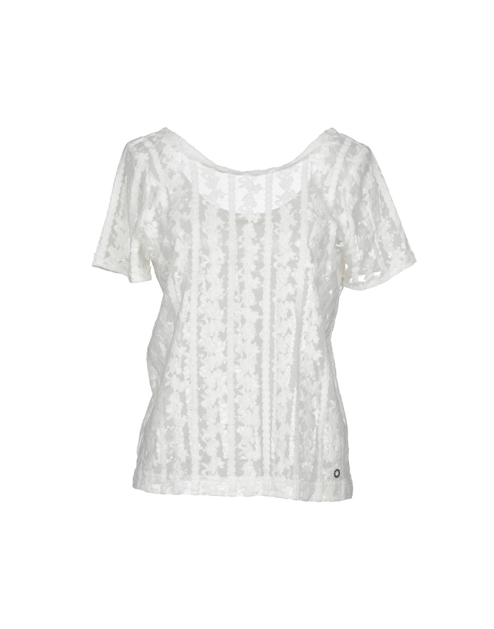 NÜMPH Блузка рубашка nümph 7217009 pristine