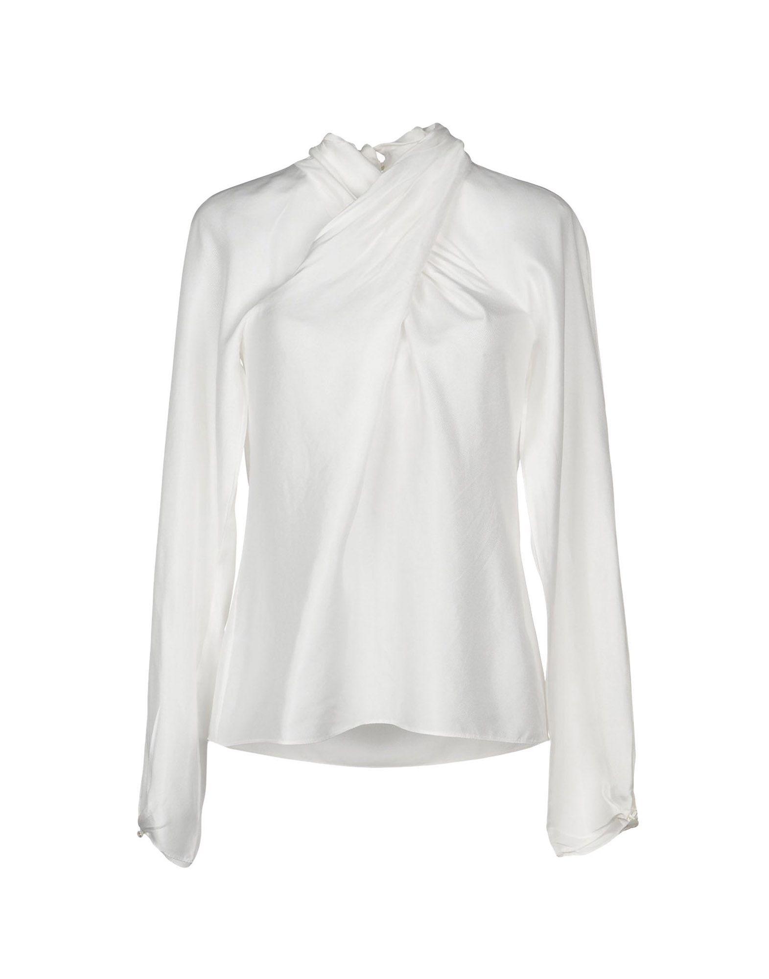 где купить TEMPERLEY LONDON Блузка по лучшей цене