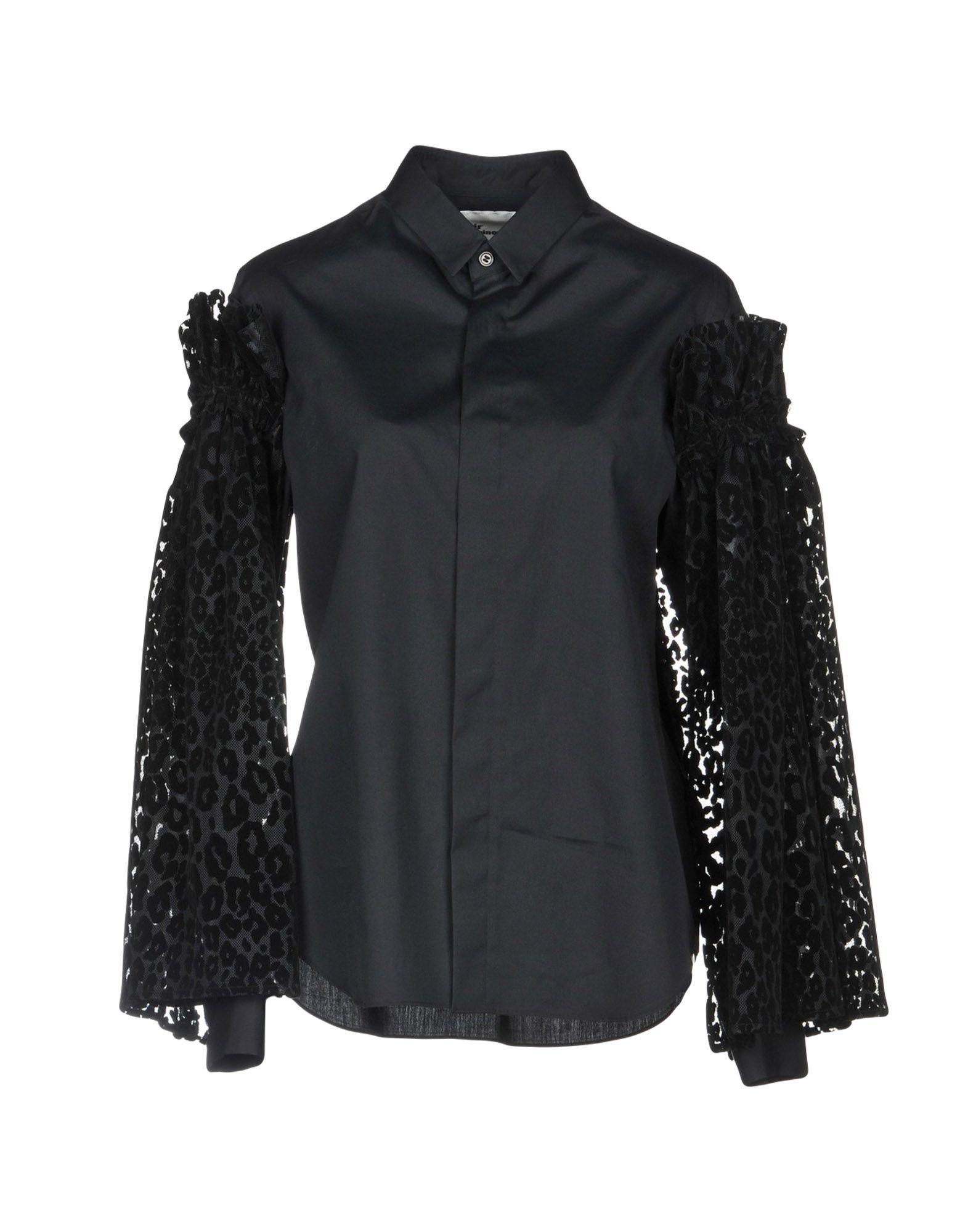 NOIR KEI NINOMIYA Pубашка noir kei ninomiya свитер