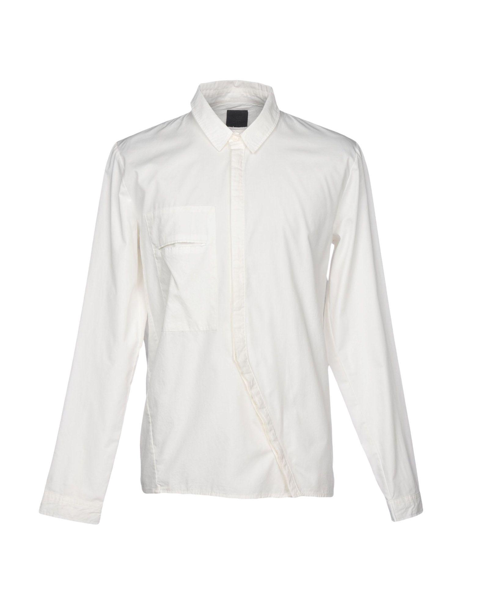 THOM KROM Pубашка стоимость