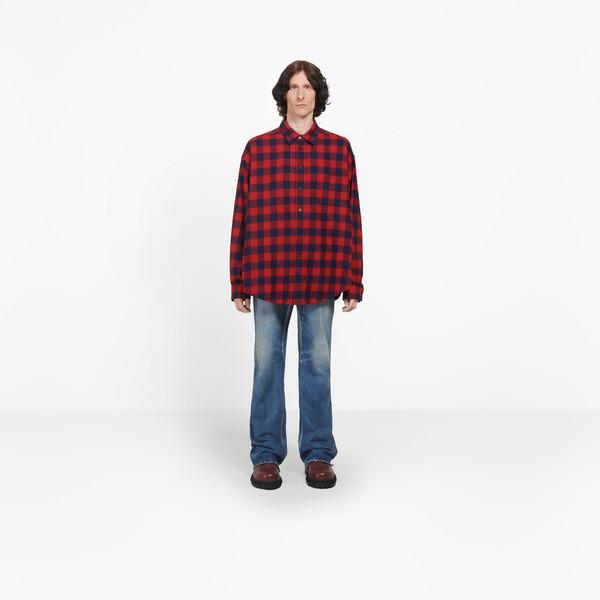 Big Fit Shirt