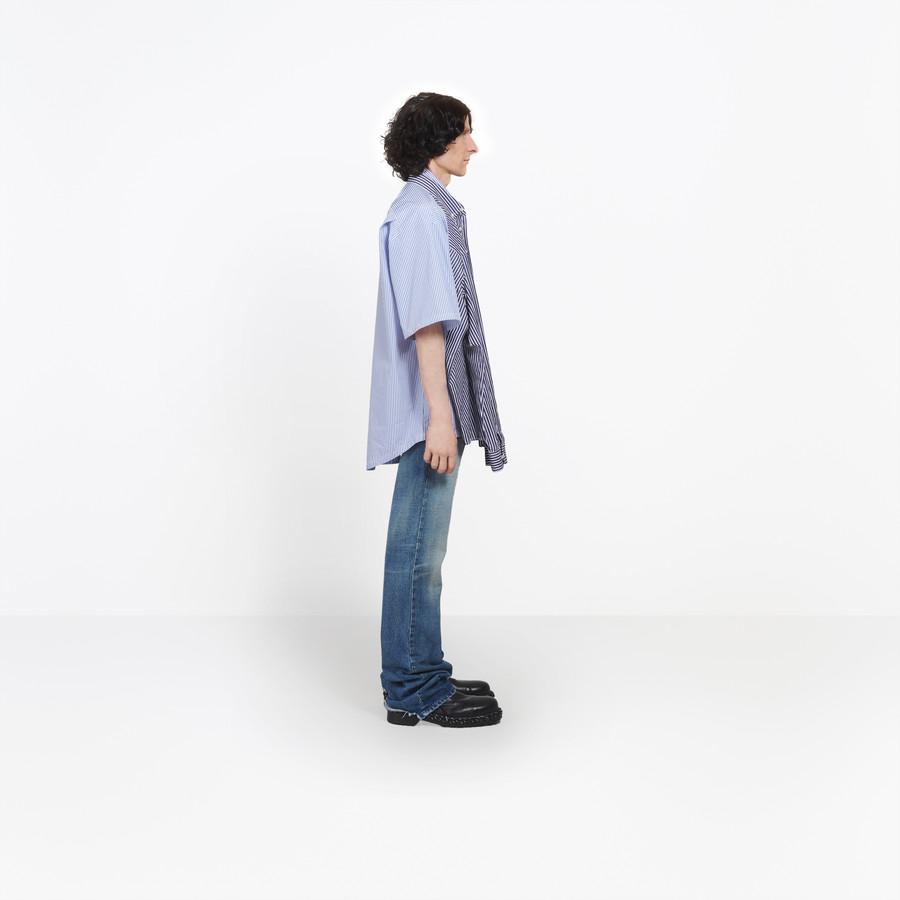 BALENCIAGA Double Shirt shirts Man i