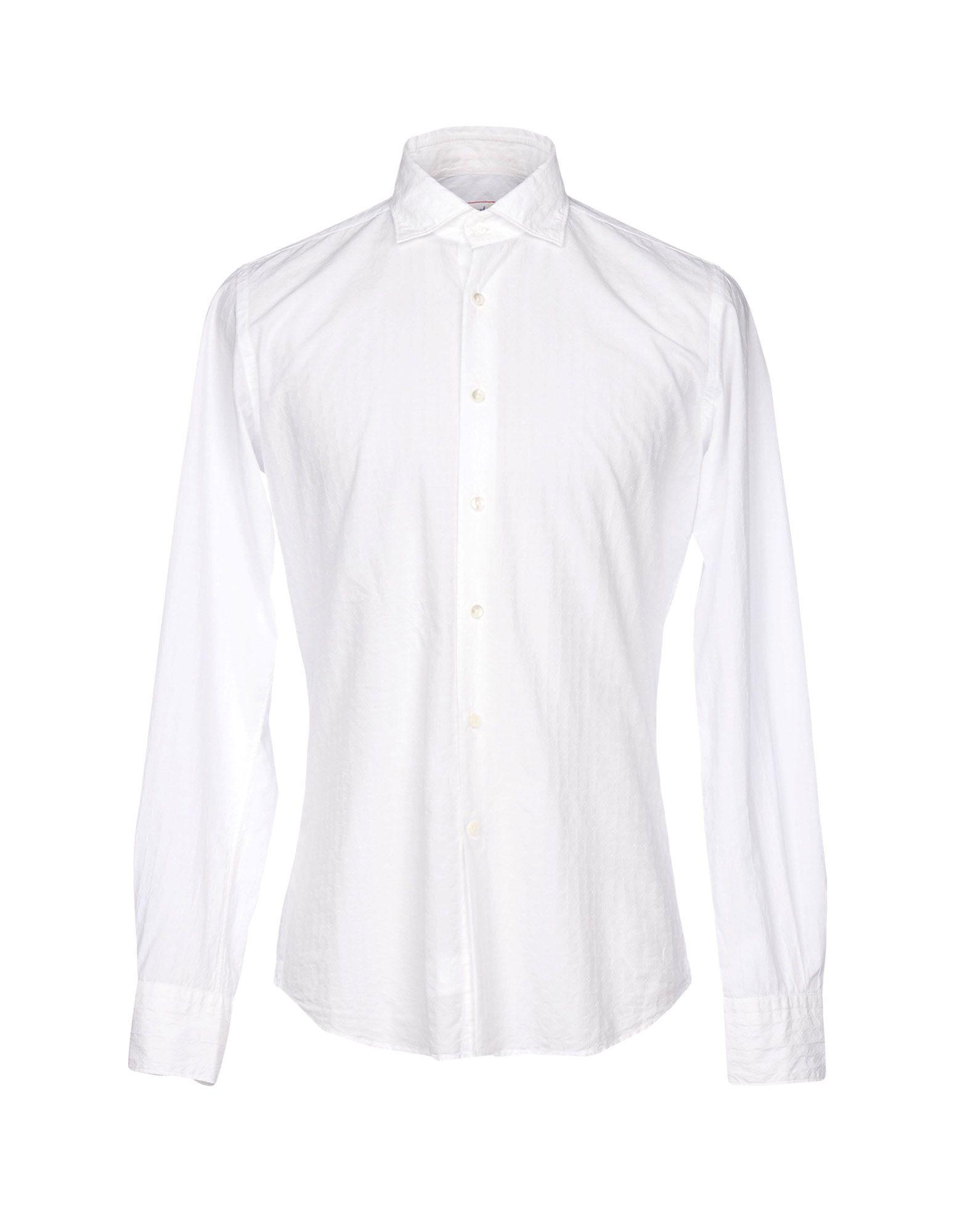 GLANSHIRT Pубашка