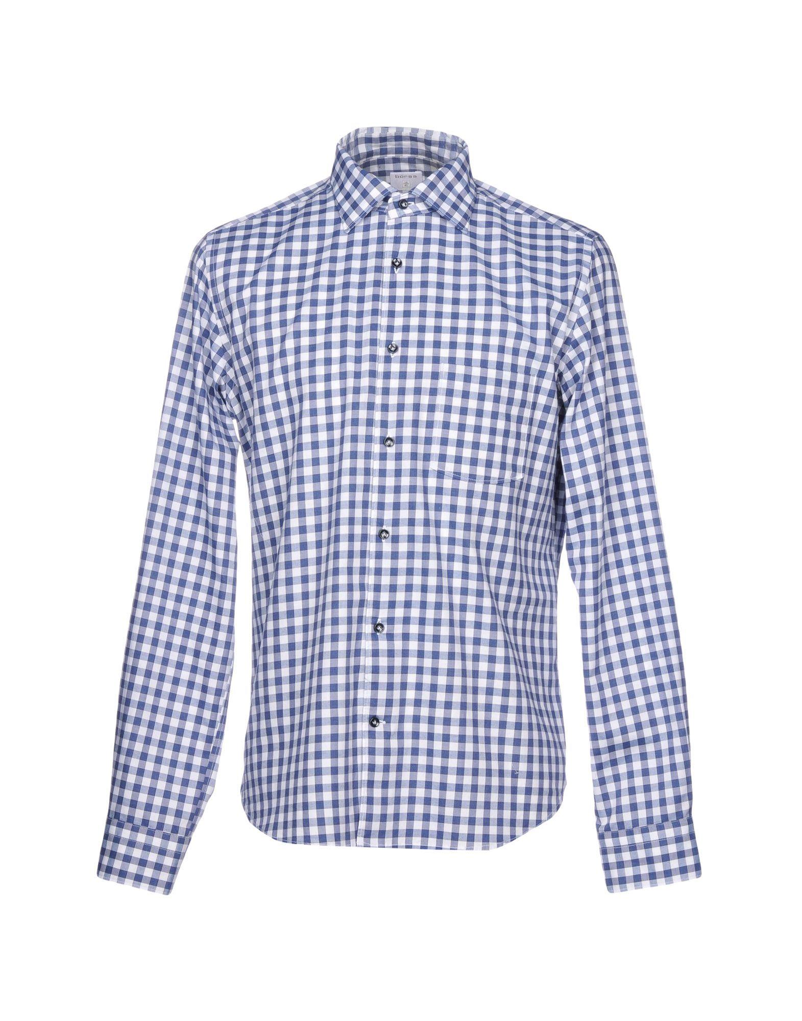 BORSA | BORSA Shirts | Goxip