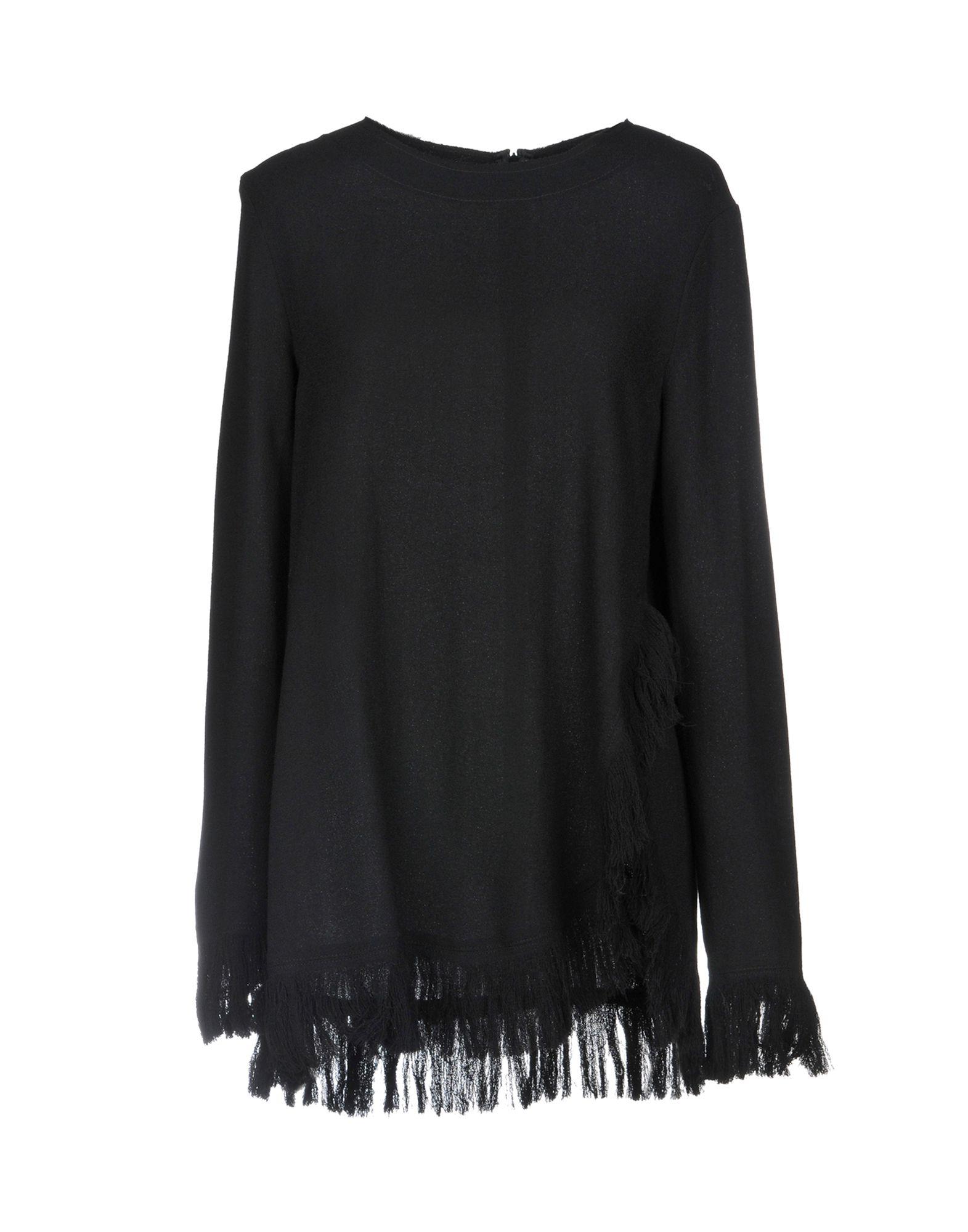 VERONIQUE LEROY Blouses in Black