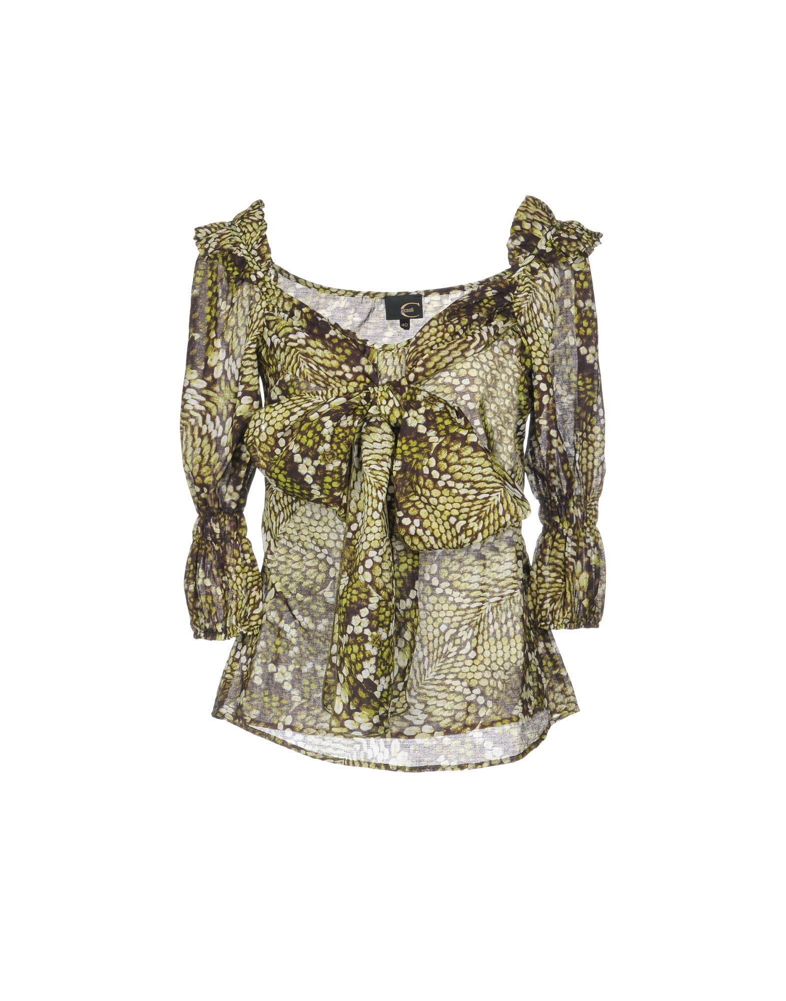 JUST CAVALLI Блузка just beauty блузка