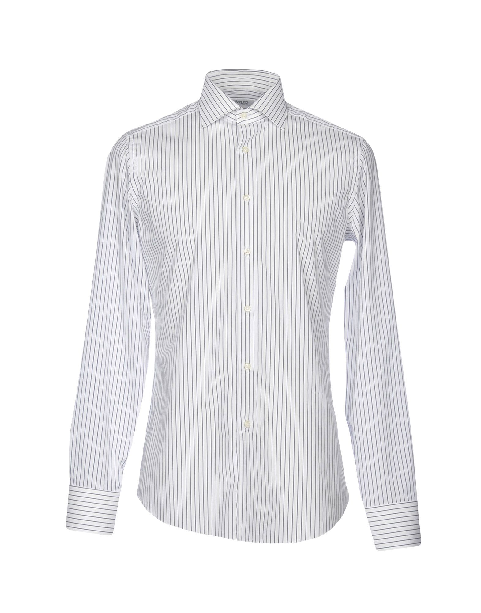 BAGUTTA 1975 Pубашка bagutta блузка