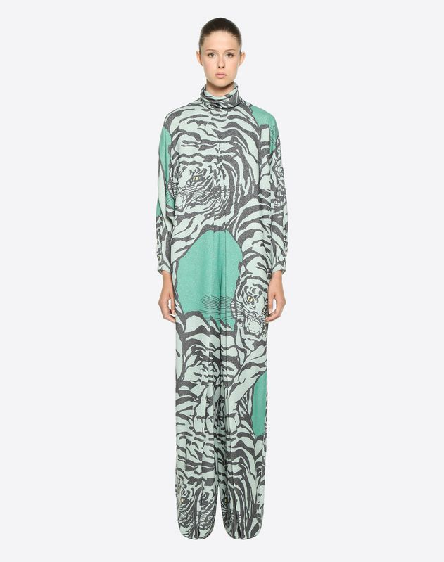 Tiger Re-edition Jumpsuit