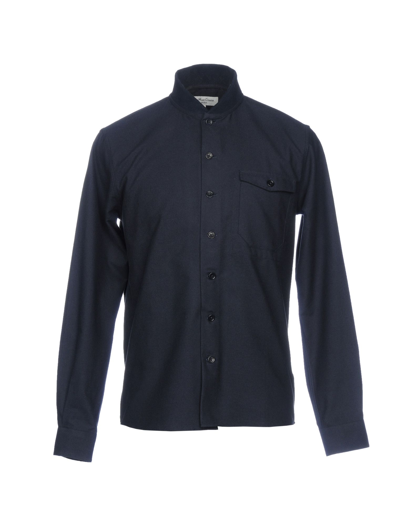 YMC YOU MUST CREATE Pубашка цены онлайн