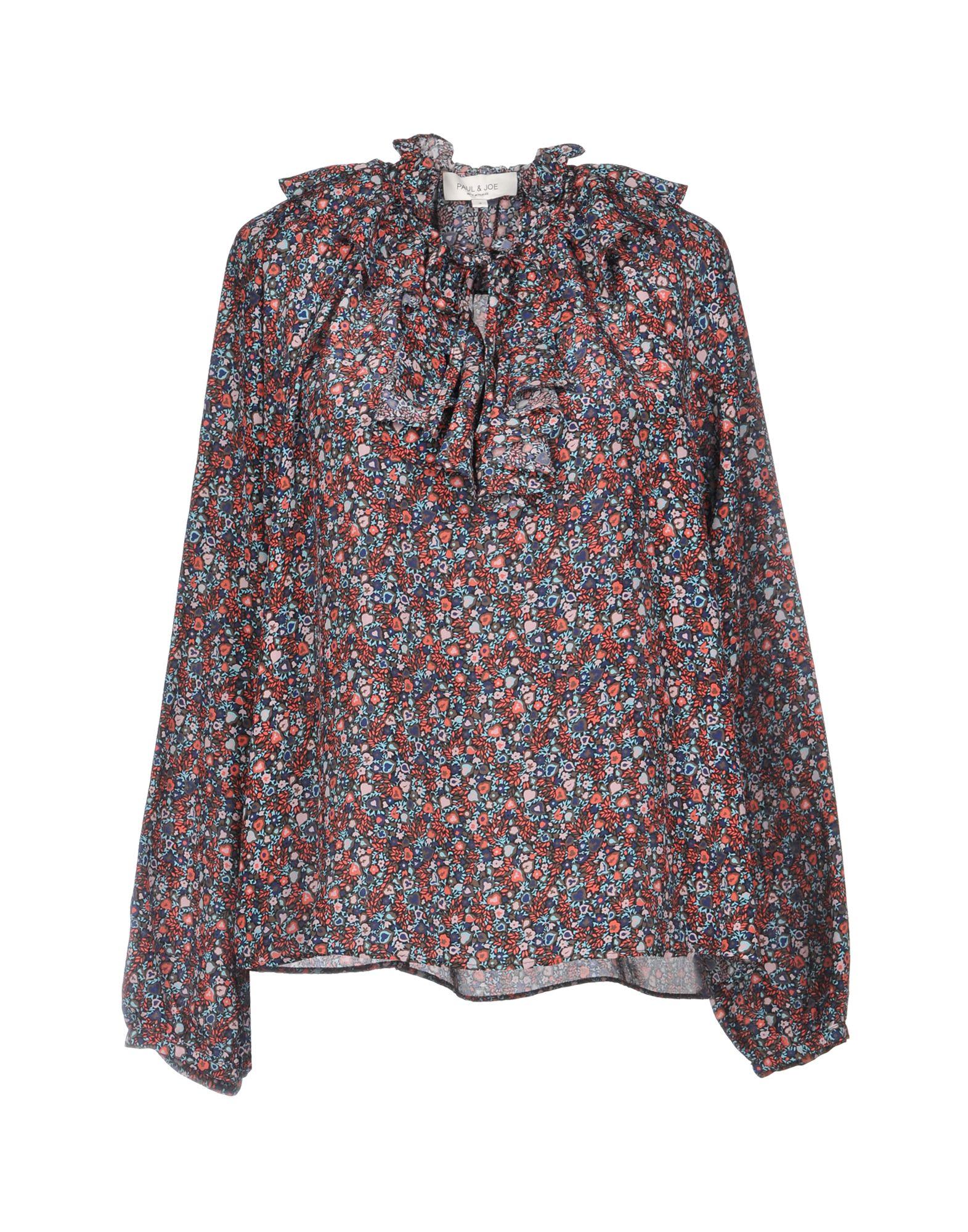 Фото - PAUL & JOE Блузка charlie joe блузка