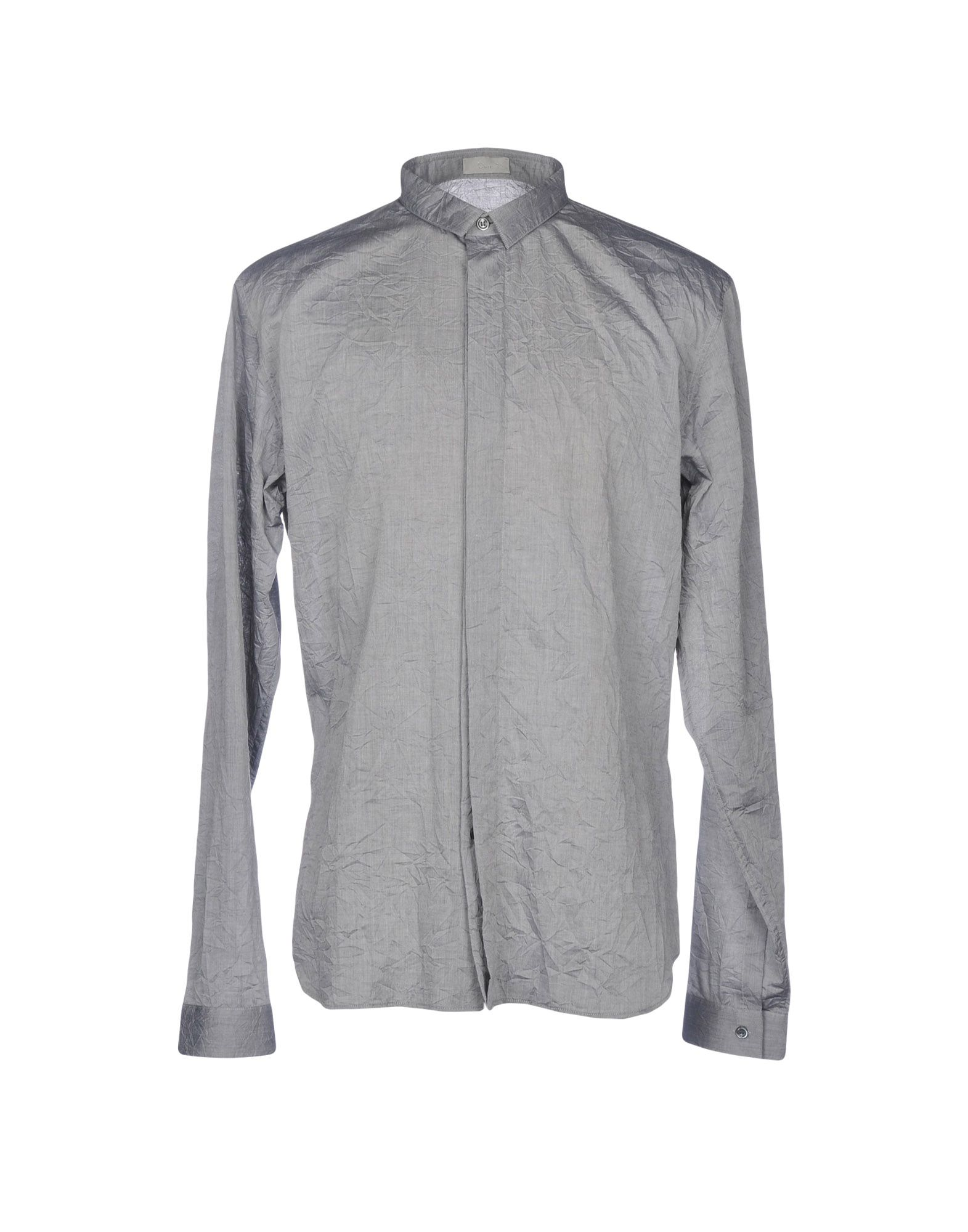 Dior Homme Shirts In Grey   ModeSens d893735ce61