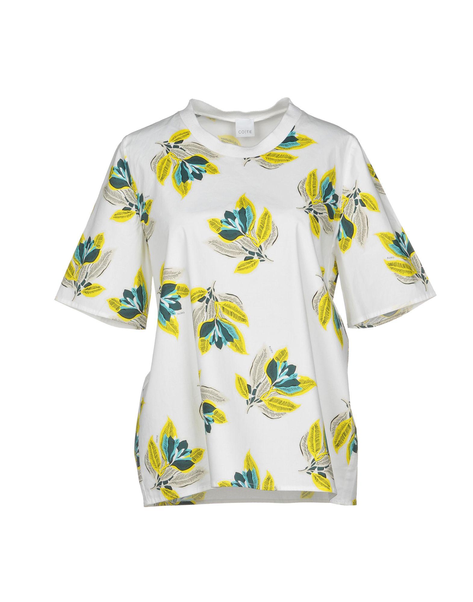 CO|TE Блузка цена 2017
