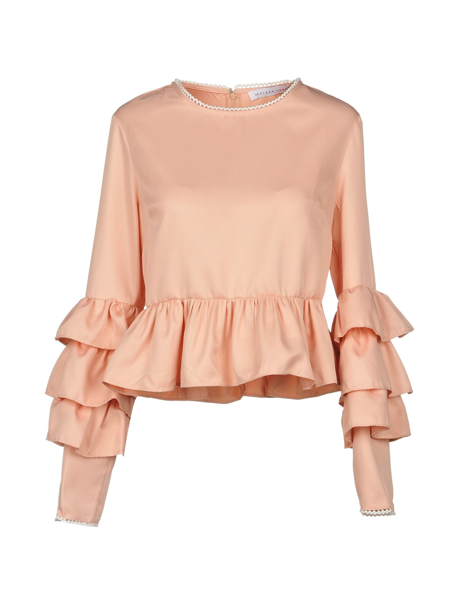 ENDLESS ROSE Блузка endless rose мини юбка