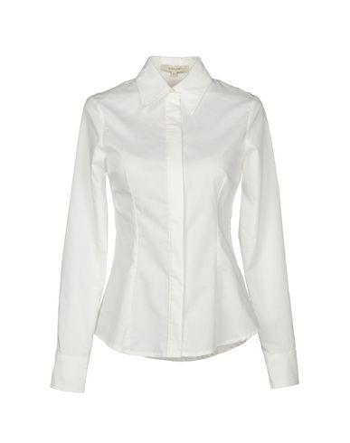 Фото - Pубашка от KORALLINE белого цвета